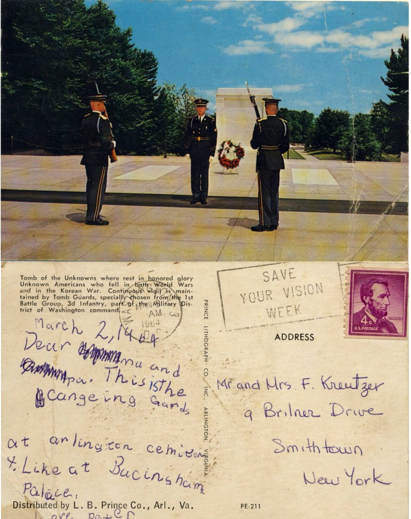 March2-1964-postcard
